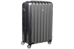 Delsey Helium Aero Expandable Spinner Trolley 29 Inch