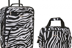 Rockland 2 Piece Luggage Set 3
