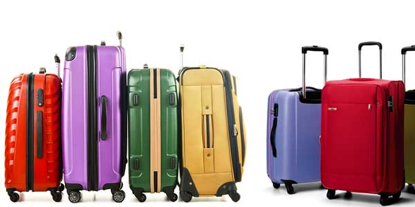 Luggage Reviews, Ratings, Guides and Comparisons Site