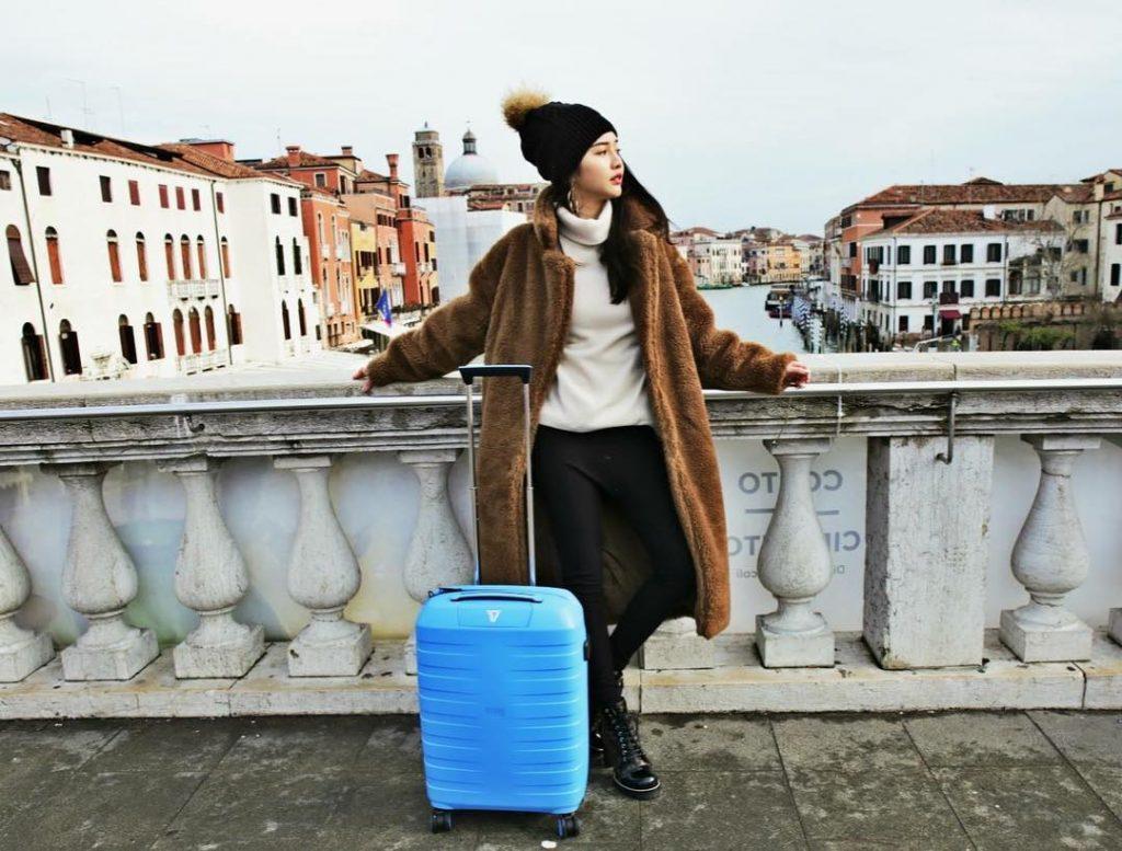 RV Roncato Luggage