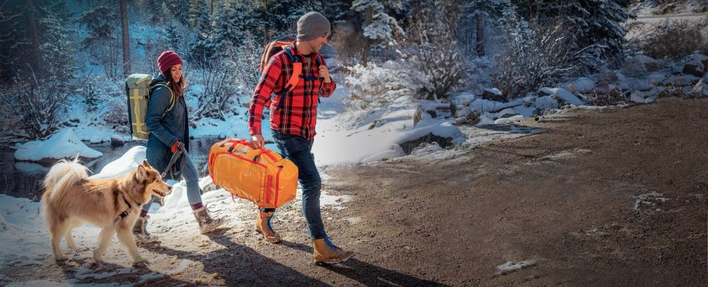 eagle creek luggage